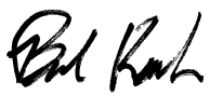 Brad Karsh Signature